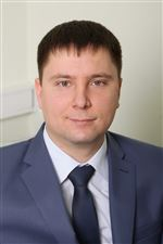 Mr. Vadim A. Eryshev, Senior associate