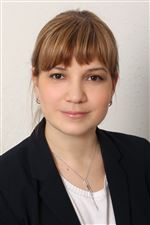 Ms. Elena L. Migacheva, Senior associate