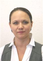 Ms. Maria V. Kuptsova, Senior associate