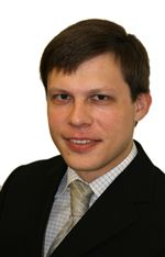 Mr. Maxim V. Mikhailov, Head of Legal Department
