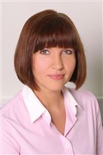 Mrs. Evgenia A. Pugacheva, Head of Patent Maintenance Group  <br />
