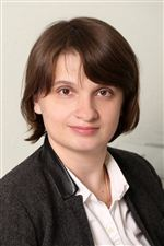 Ms. Olga S. Arhipova, Senior associate