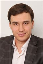 Mr. Andrey V. Batalin, Senior associate