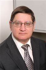 Mr. Alexey V. Verdi, Senior associate