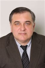 Mr. Oleg V. Mironov, Senior associate