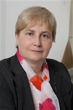 Dr. Irina S. Salomatina, Senior associate