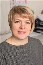 Mrs. Ludmila V. Chaykina, Senior associate