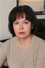 Mrs. Elena F. Halturina, Deputy Head of Legal department