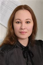 Ms. Galina A. Simbuhovskaya, Senior associate