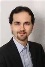 Mr. Vsevolod A. Vorobiev, Senior associate