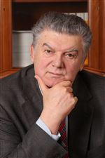 Mr. Rostislav M. Douchak, Of counsel